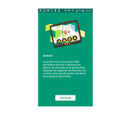 Kaspersky Internet Security for Android 11