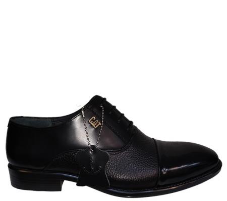 کفش مجلسی مردانه کاترپیلار