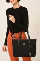 کیف شانه ای زنانه مدل Pierre Cardin