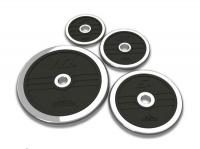 دیسک وزن 10 کیلوگرمی آدیداس Adidas Weight Plates