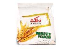 آرد گندم سفید (نول) بسته 500 گرمی