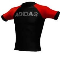 تی شرت ورزشی آدیداس مدل Combat Adicst02