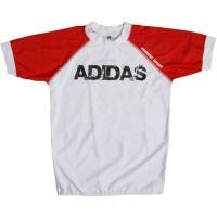 تی شرت ورزشی آدیداس مدل Combat Adicst05