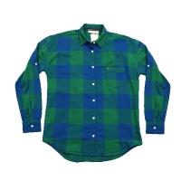 پیراهن سبزآبی نئو NEO BlueGreen Shirt