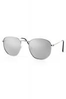 عینک آفتابی خاکستری دوک نیکل