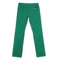 شلوار سبز مردانه نئو