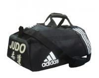 ساک ورزشی مخصوص جودو آدیداس مدل Adiacc050j سایز Medium