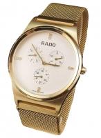 ساعت مچی عقربه ای سه موتوره مردانه رادو Rado