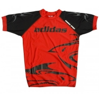 تی شرت کومبات مدلAdiCST03
