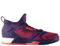 کفش بستکبال مردانه آدیداس مدل Damian Lillard 2 Boost Primeknit