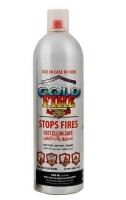 اسپری خاموش کننده آتش کلد فایر 1000 میلی لیتری