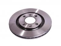 دیسک چرخ جلو پژو 405