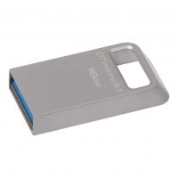 فلش مموری KingSton مدل DataTraveler Micro 3.1 ظرفیت 8 گیگابایت