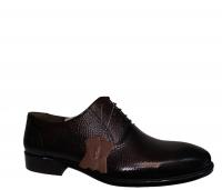 کفش رسمی چرمی مردانه گالا