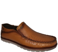 کفش رسمی چرمی کلاسیک مردانه طاها مدل کشی