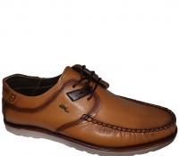 کفش رسمی چرمی کلاسیک مردانه طاها بندی