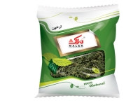سبزی خشک ترخون ملک در بسته 30 گرمی