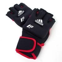 دستکش ورزشی آدیداس مدل Weighted Glove سایز 2x Larg