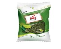 سبزی خشک جعفری ملک در بسته 50 گرمی