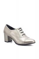 کفش چرم زنانه Esle