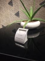 دستگاه ضدعفونی کننده کارت های هوشمند