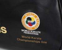 ساک ورزشی مخصوص کاراته آدیداس مدل WKF Adiacc051 سایز Small