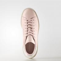 کفش راحتي زنانه آديداس مدل Stan Smith Bold W
