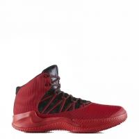 کفش بسکتبال مردانه آدیداس مدل Infiltrate Scarlet