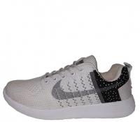 کفش مخصوص پیاده روی مردانه نایک بند دار