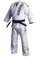 لباس جیو جوجیستو برزیلی آدیداس مدل JJ500