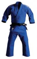 لباس قهرمان جودو آدیداس IJF مدل J930