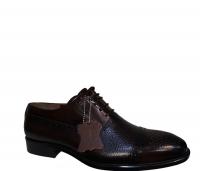 کفش رسمی چرمی مردانه گالا سر پنجه دار