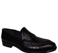کفش مجلسی چرمی مردانه گالا مدل کالج